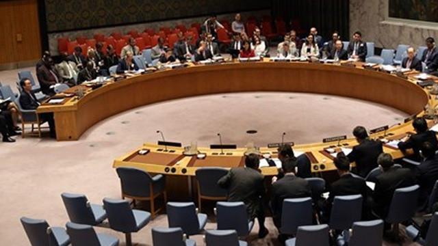 BM'den 9 yıl sonra ortak karar