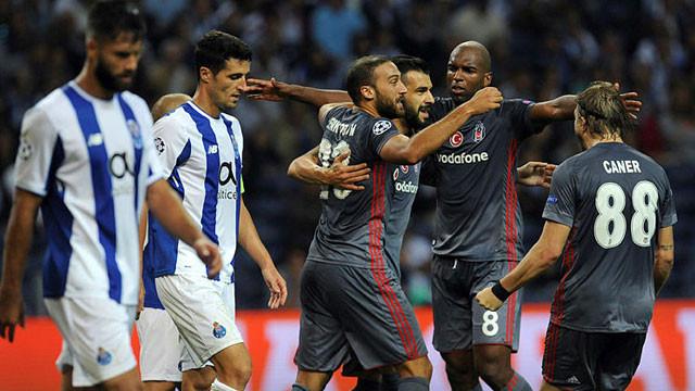 Beşiktaş, kasasına 1,5 milyon euro koydu