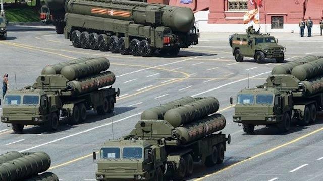 NATO'dan Türkiye'nin S-400 hamlesine bir açıklama daha