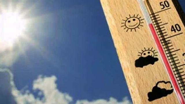 Meteoroloji'den sıcak uyarısı ! Rekor bekleniyor