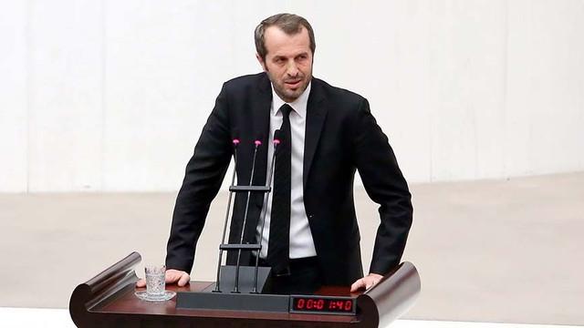 MHP'li Saffet Sancaklı: ''Meclis'teki FETÖ'cüler isim isim biliniyor''