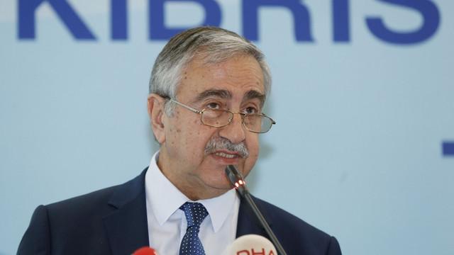 KKTC Cumhurbaşkanı Akıncı: ''Türkiye'nin 82. vilayeti olmak istemeyiz''