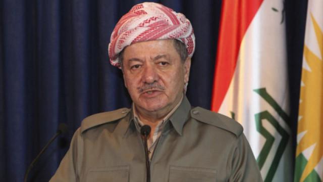 Barzani geri adım atmıyor: Artık çok geç