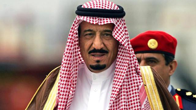 Suudi Kral hakkında bomba iddia