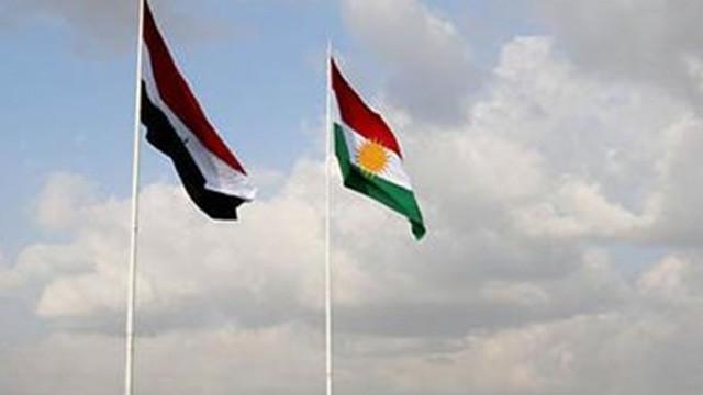 ''Irak'ın kuzeyinde ikinci İsrail kurulmasına izin vermeyiz''