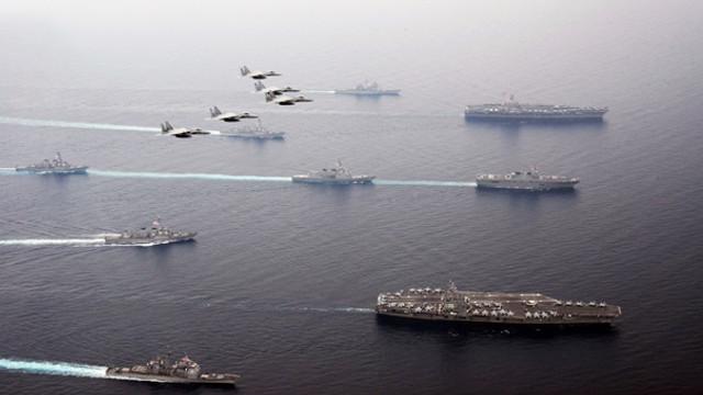 ABD ilk kez bu kadar sert: Kuzey Kore yok olacak