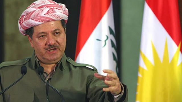 Barzani'ye ağır tokat ! Referandum askıya alındı !