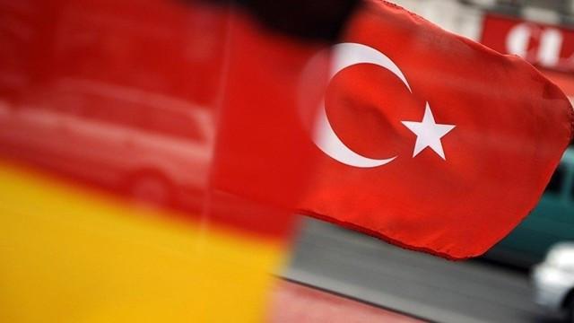''Alman Büyükelçi bakanlığa çağrıldı''