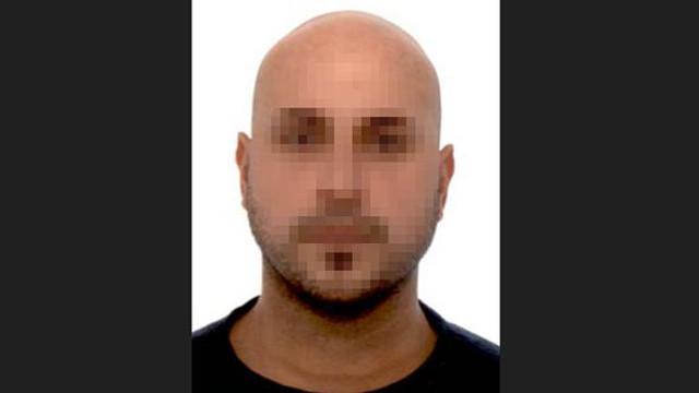 Alman polisi soyguncu Burhan'ın peşinde