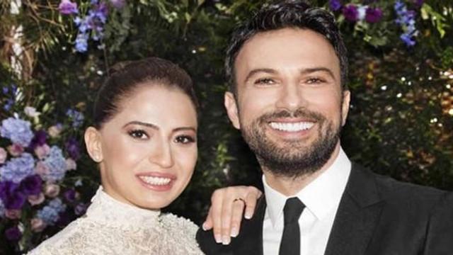Tarkan - Pınar Tevetoğlu çifti bebek mi bekliyor ?