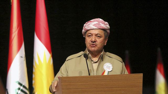 Türkiye'den Barzani'ye son teklif