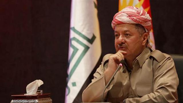 Barzani süre verdi Bağdat'tan yanıt geldi !
