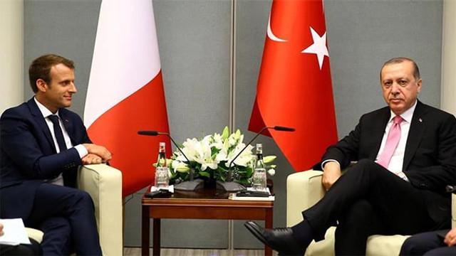 Erdoğan'dan kritik görüşme !