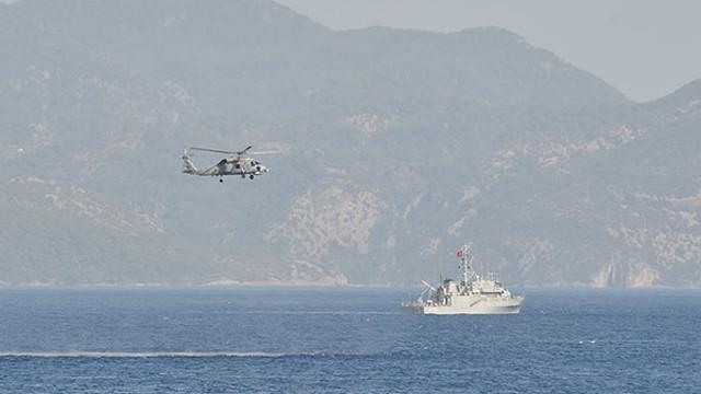 NATO ve Türkiye'den ortak tatbikat