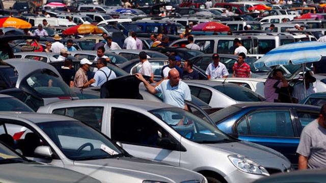 İkinci el otomobil satışında yeni düzenleme !