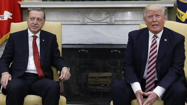 Trump'la görüşme tarihi belli oldu ! Neler konuşulacak ?