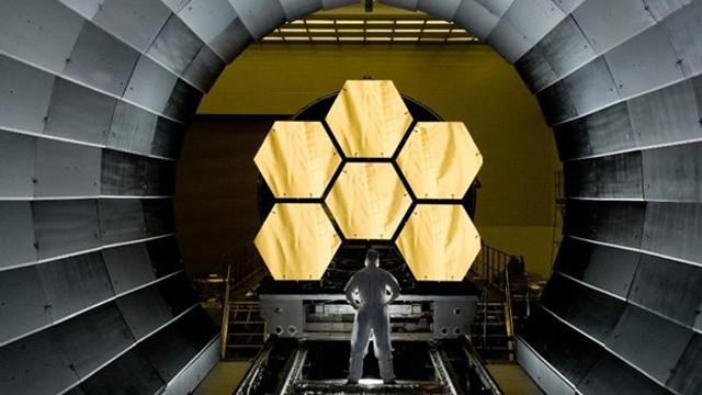 NASA'nın ''Zaman Makinesi''nde sona doğru