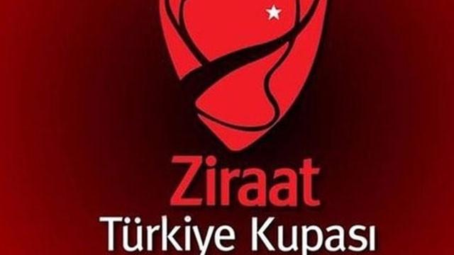 İşte Ziraat Türkiye Kupası'nda toplu sonuçlar...