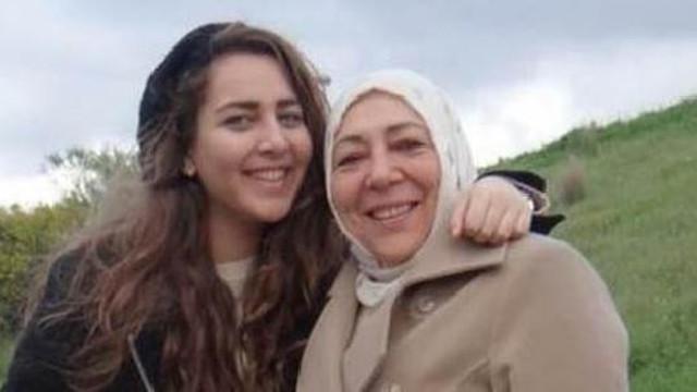 Suriyeli aktivist anne ile kızı ölü bulundu