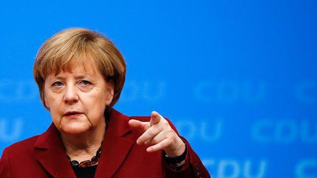Almanya bunu da yaptı ! Türkiye'deki Alman firmalara...