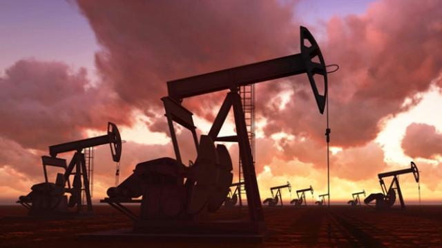 Trakya'da petrol arayacağız !