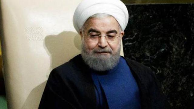 İran'dan 2 bin kilometre menzilli füze