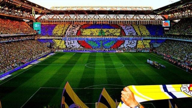 Fenerbahçe - Beşiktaş maçının biletleri tükendi