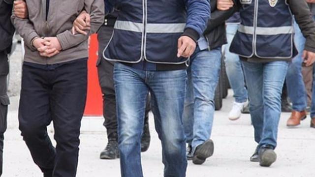 İstanbul'da büyük operasyon: 10 gözaltı