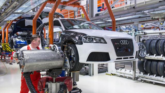 Audi'nin eski yöneticisi ve çalışanı tutuklandı