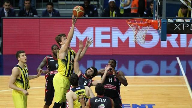 Basketbol Süper Ligi artık canlı yayınlanacak