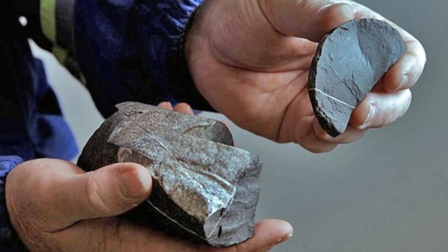 Dört ilimizde kaya gazı sürprizi