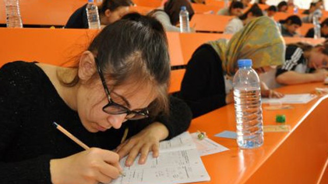 Bakan Yılmaz yeni sınav sistemini anlattı