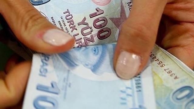 En yüksek devlet memuru maaşı emsalsiz kaldı