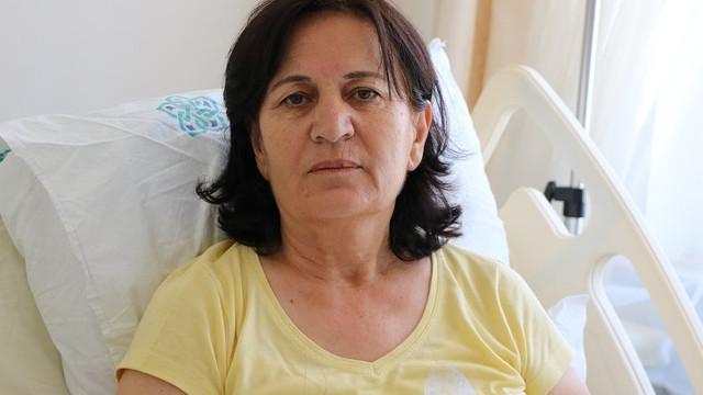 Karın ağrısıyla gittiği hastanede tıp tarihine geçti !