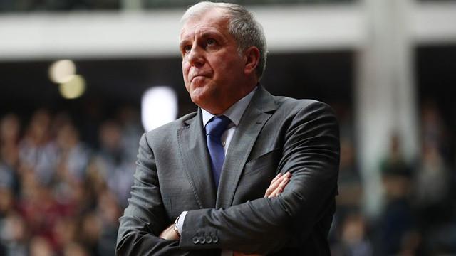 Obradovic'ten Beşiktaş açıklaması