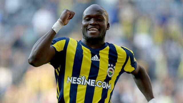 Bursaspor'dan Moussa Sow bombası !