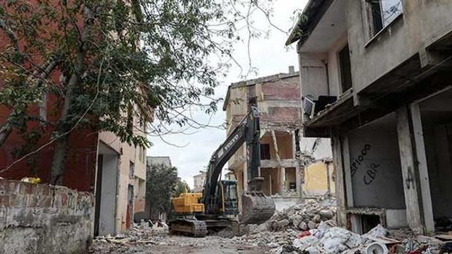 Kentsel dönüşümde flaş karar ! O binalar yıkılmayacak