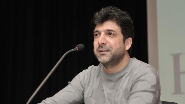 Oktay Derelioğlu resmen Gaziantepspor'da !
