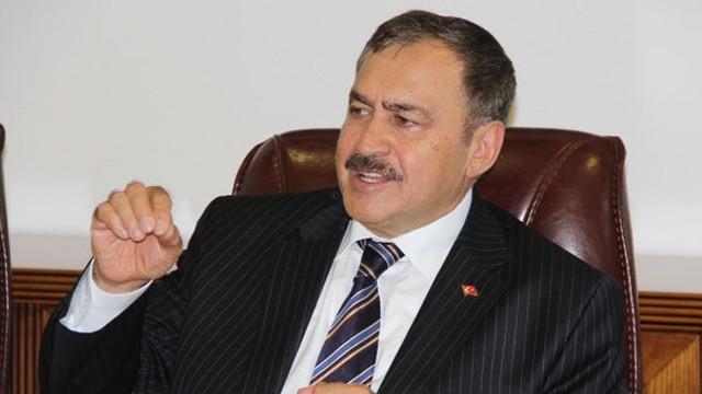Bakan Eroğlu: Son 44 yılın en kurak yılını yaşadık