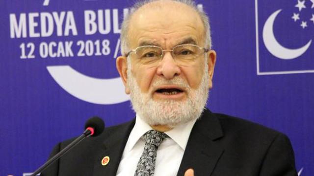 Saadet Partisi cumhurbaşkanlığı seçimi kararını verdi