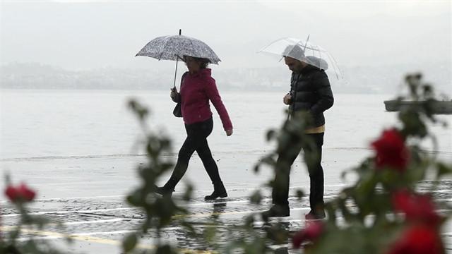 İstanbul özlediği kar yağışına yine kavuşamayacak
