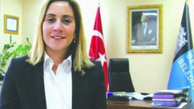Beşiktaş Belediyesi'nde istifa