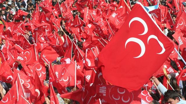 MHP'de İYİ Parti ihracı