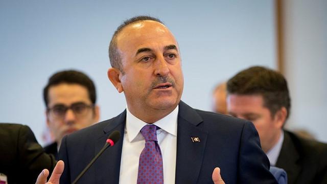 Çavuşoğlu: Türkiye ABD'den çok daha güvenli bir ülkedir
