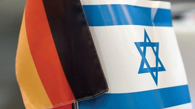Almanya'dan İsrail'e yerleşim tepkisi