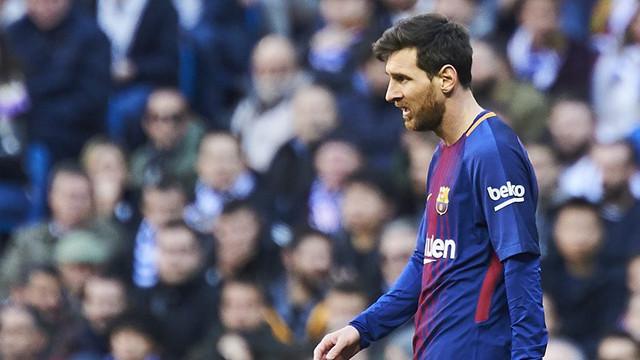 Messi için bomba iddialar !