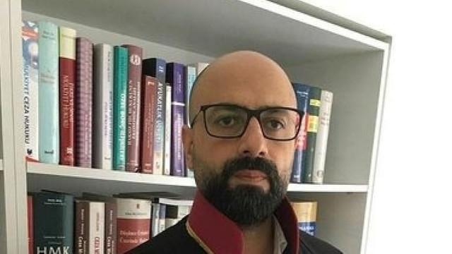 İstanbul Barosu'ndan skandal karar