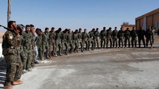 ABD bildiğimiz gibi ! PKK elebaşlarıyla görüştü