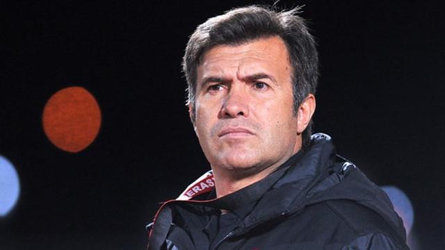 Feyyaz Uçar'ın yeni takımı belli oldu !