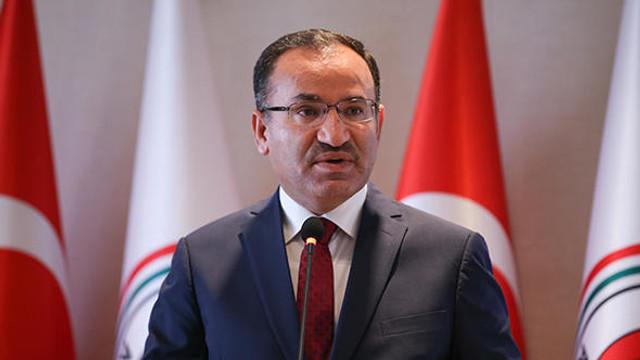 Bozdağ'dan AYM'nin kararı hakkında yeni açıklama